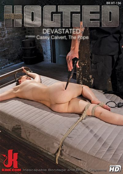 Hogtied: Devastated