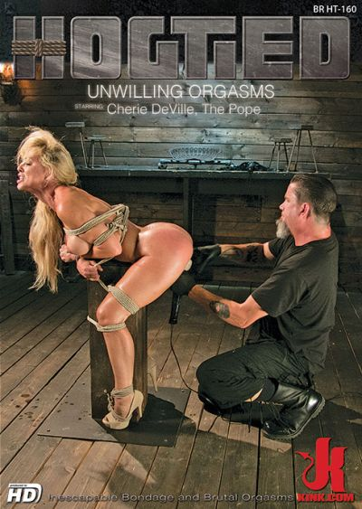 Hogtied: Unwilling Orgasms