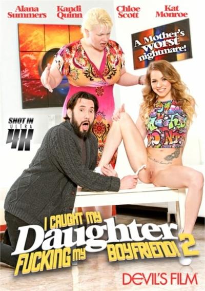 I Caught My Daughter Fucking My Boyfriend! 2