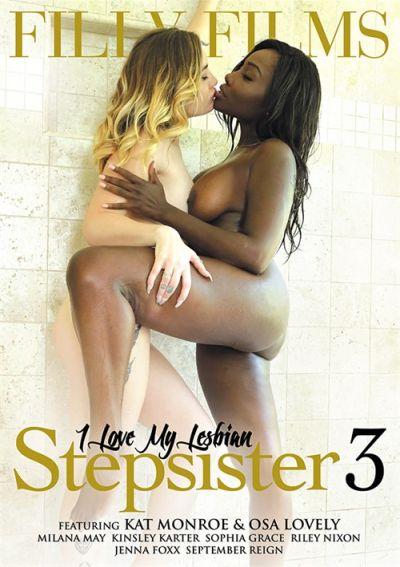 I Love My Lesbian Stepsister 3