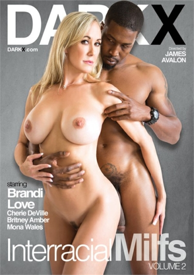 Interracial MILFs Volume 2