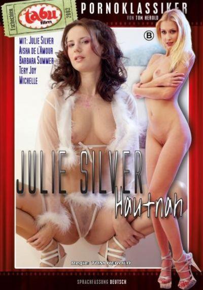 Julie Silver hautnah