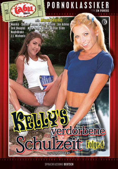 Kelly's verdorbene Schulzeit Folge 4