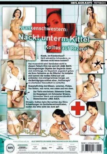 Krankenschwestern Nackt