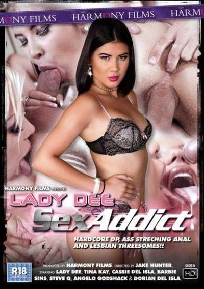 Lady Dee - Sex Addict