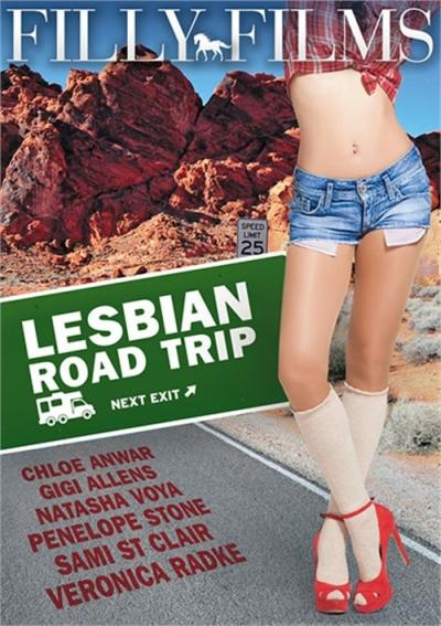 Lesbian Road Trip