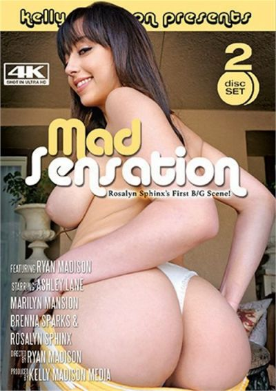 Mad Sensation
