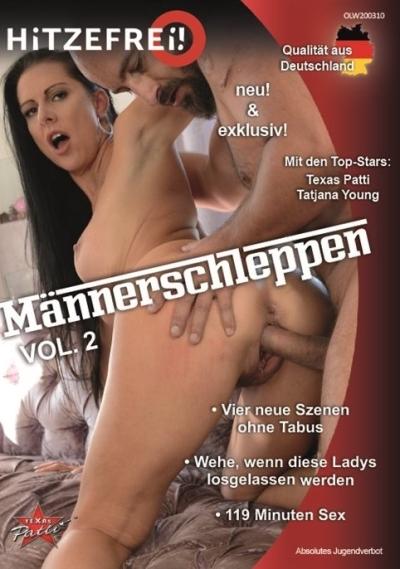 Männerschleppen Vol. 2