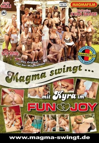 swingerclups magma swingt video