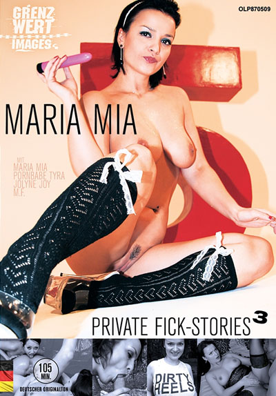 Maria Mias private Fick-Stories 3