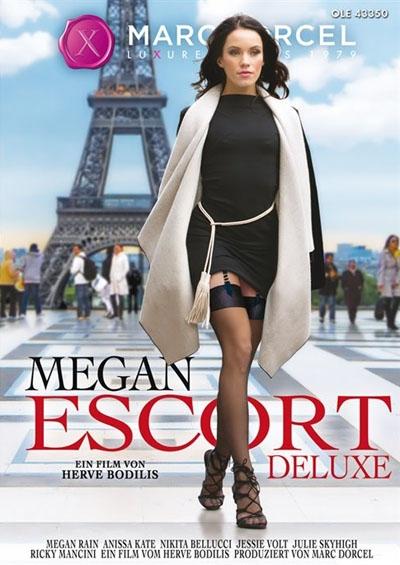 Megan: Escort Deluxe