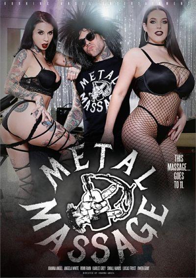 Metal Massage