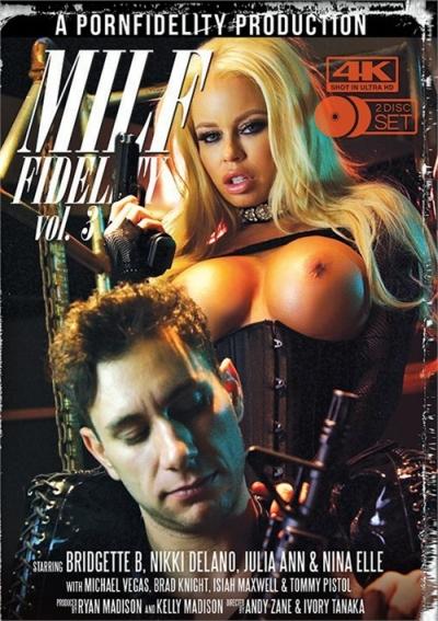 MILF Fidelity Volume 3