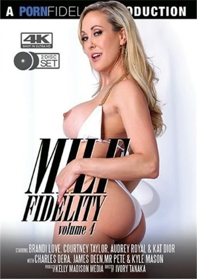 MILF Fidelity Volume 4
