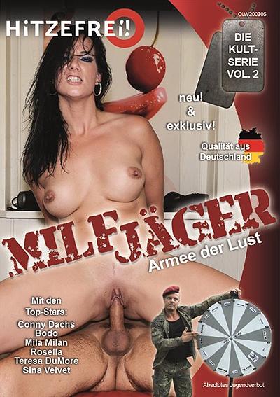 MILF Jäger Vol. 2