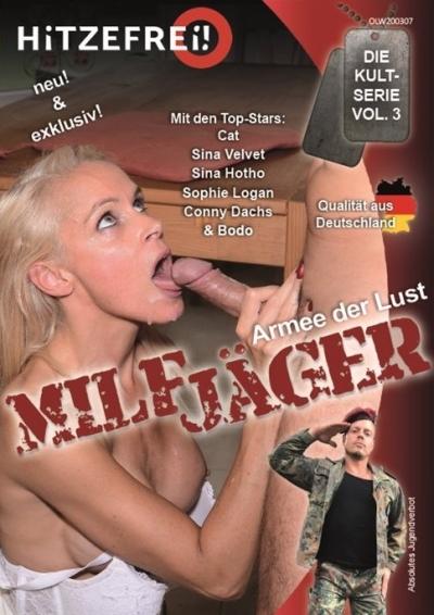 MILF Jäger Vol. 3
