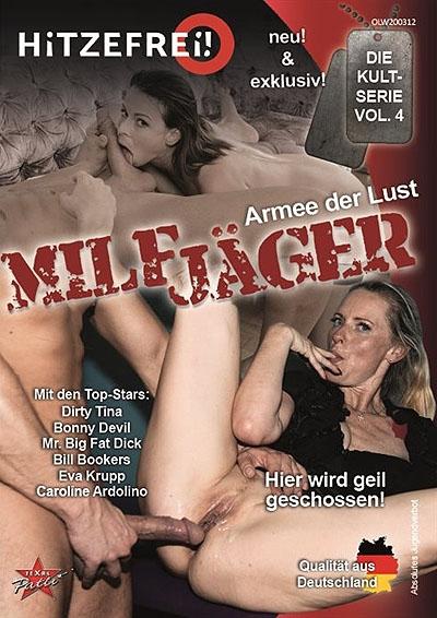 MILF Jäger Vol. 4