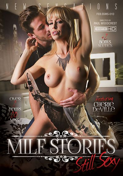 MILF Stories - Still Sexy