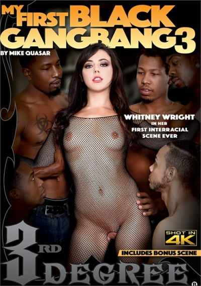 My First Black Gangbang 3