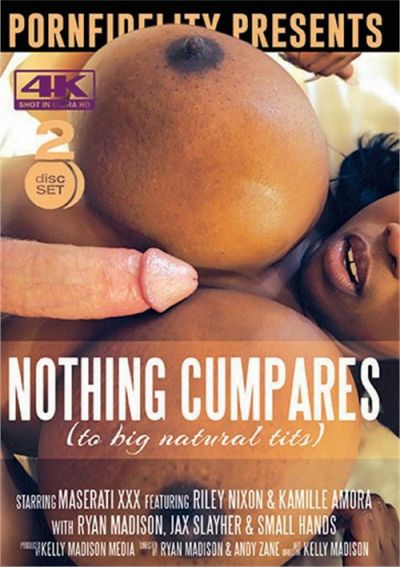 Nothing Cumpares