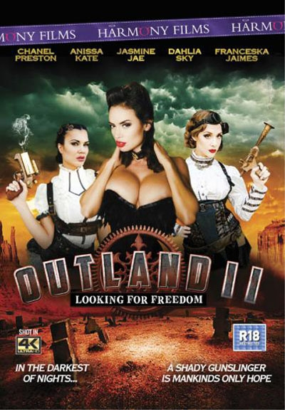 Outland II - Looking For Freedom