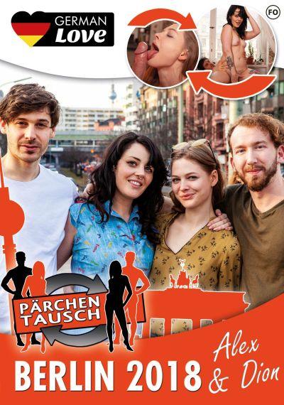 Paerchentausch Berlin 2018