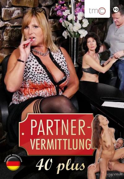 Partner-Vermittlung 40 plus