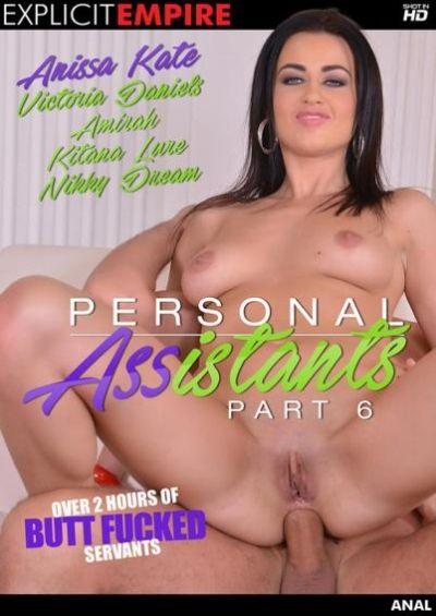 Personal Assistants Part 6