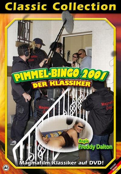 Pimmel Bingo 2001