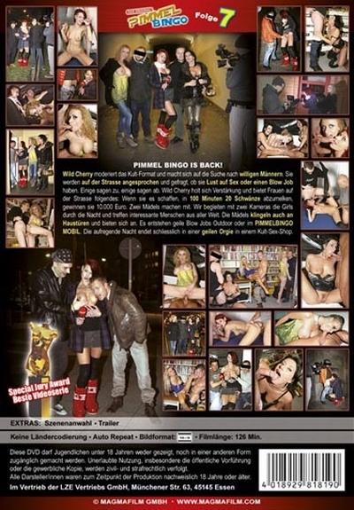 Magma Pimmel Bingo Porno Videos & XXX Filme