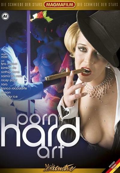 Porn Hard Art