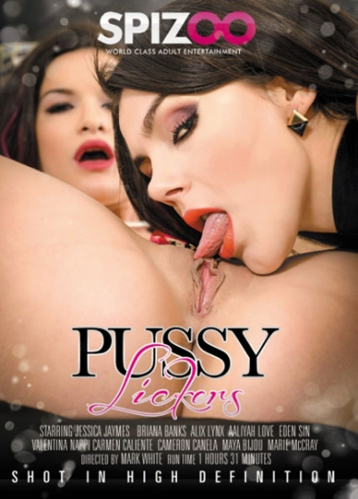 Pussy Lickers