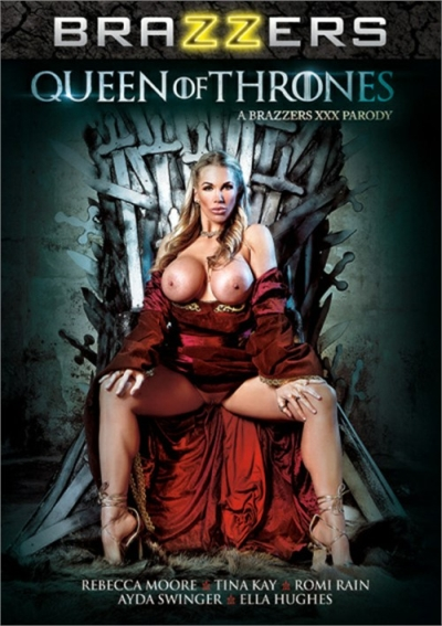 Queen Of Thrones