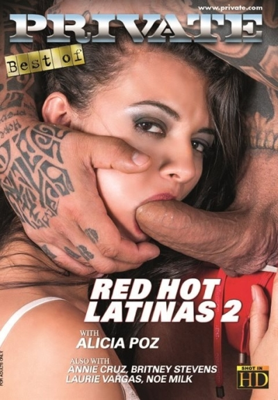 Red Hot Latinas 2
