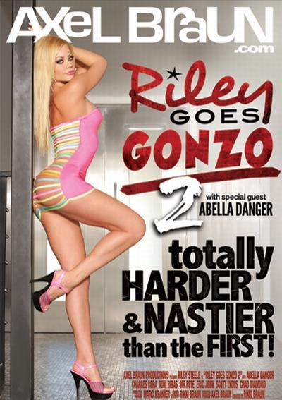 Riley Goes Gonzo 2
