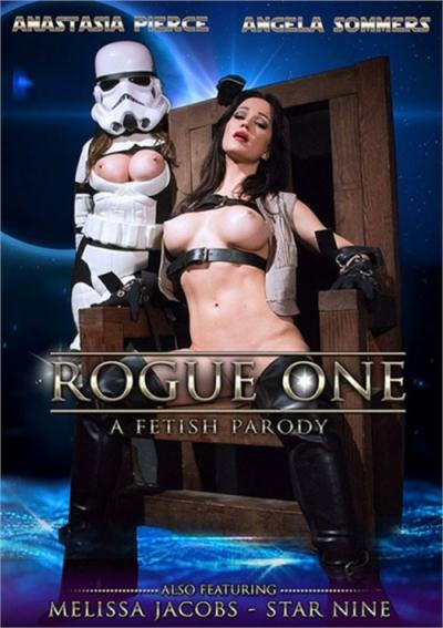 Rogue One - A Fetish Parody