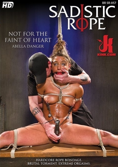 Sadistic Rope: Not For The Faint Of Heart