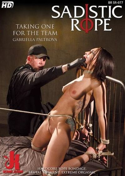 Sadistic Rope: Taking One For The Team