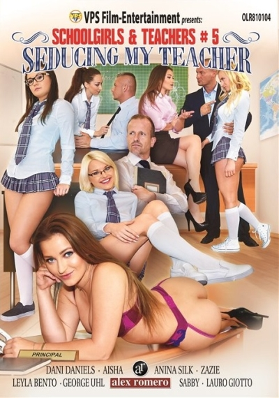 Schoolgirls & Teachers #5