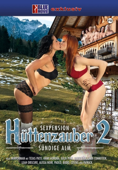 Sexpension Hüttenzauber 2
