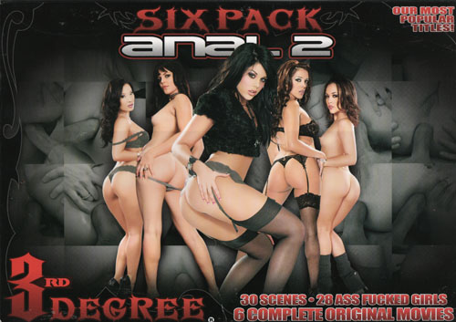 Six Pack: Anal 2