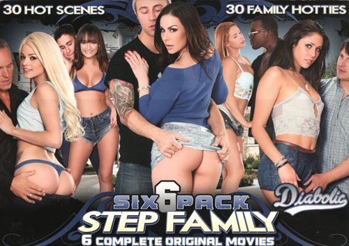 Six Pack: Step Family