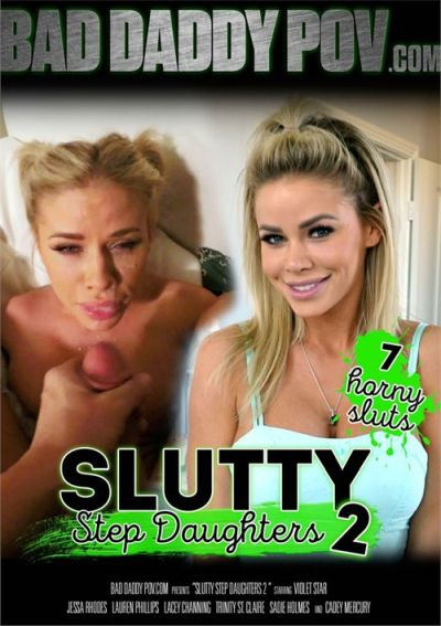 Slutty Step Daughters 2