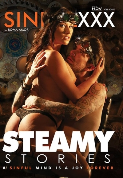 Steamy Stories