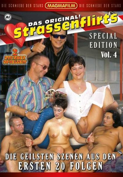 Strassenflirts Special Edition Vol. 4