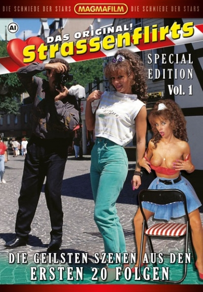Strassenflirts Special Edition