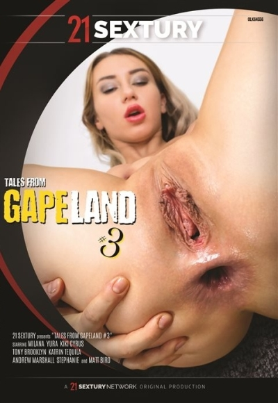 Tales From Gapeland #3