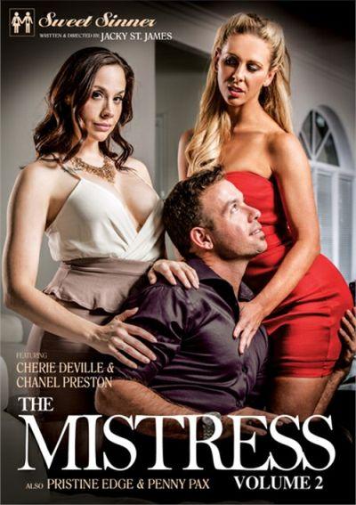 The Mistress Volume 2