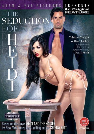 The Seduction Of Heidi