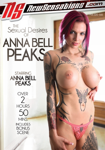 The Sexual Desires Of Anna Bell Peaks
